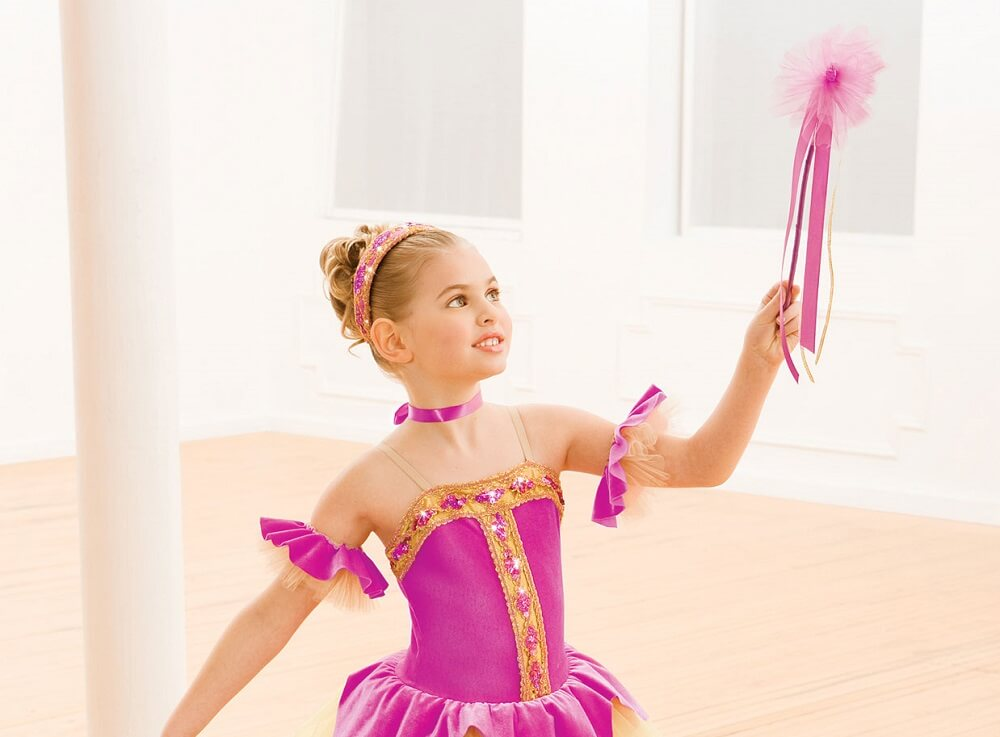 dance costumes for order