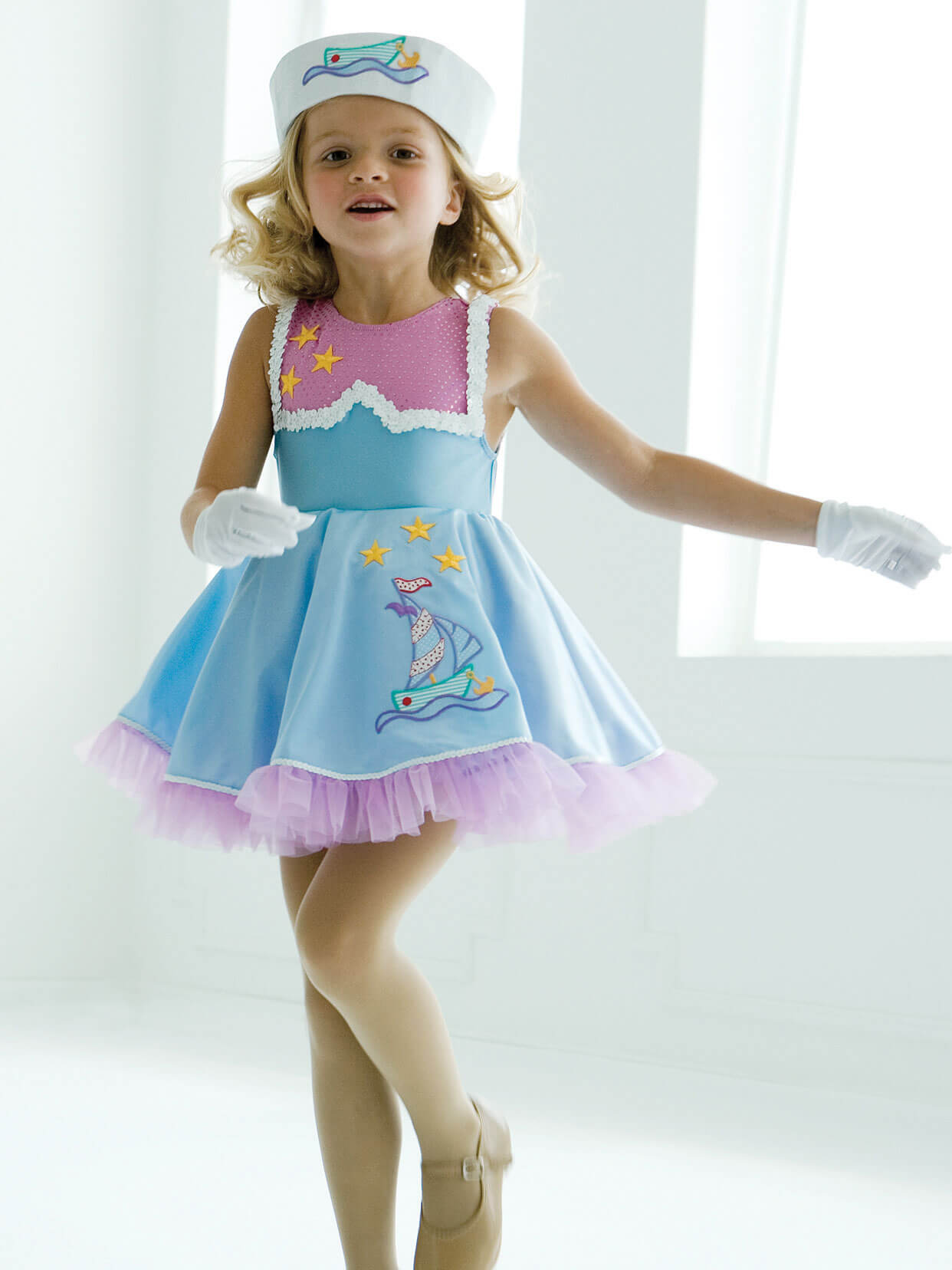 Candy Girl  Dance Costumes Australia-7715
